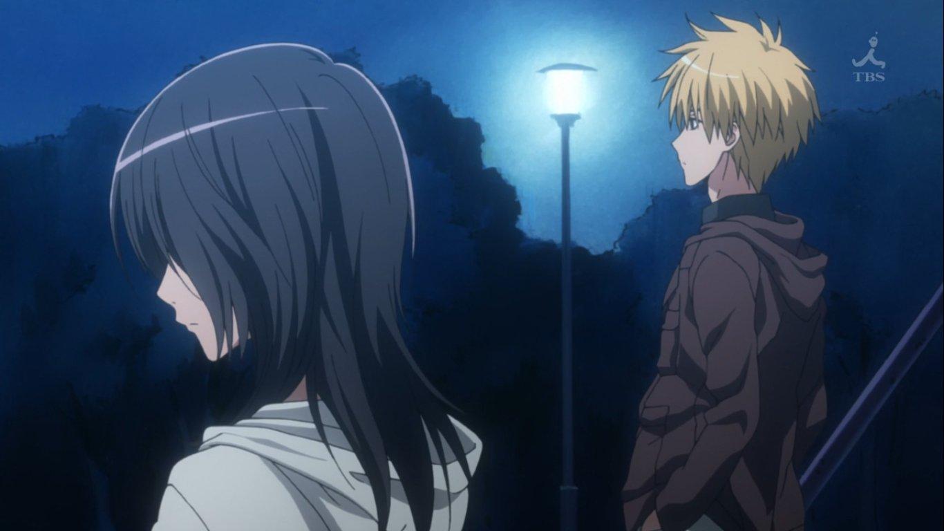 kaichou wa maid sama episode 1 animeonhand