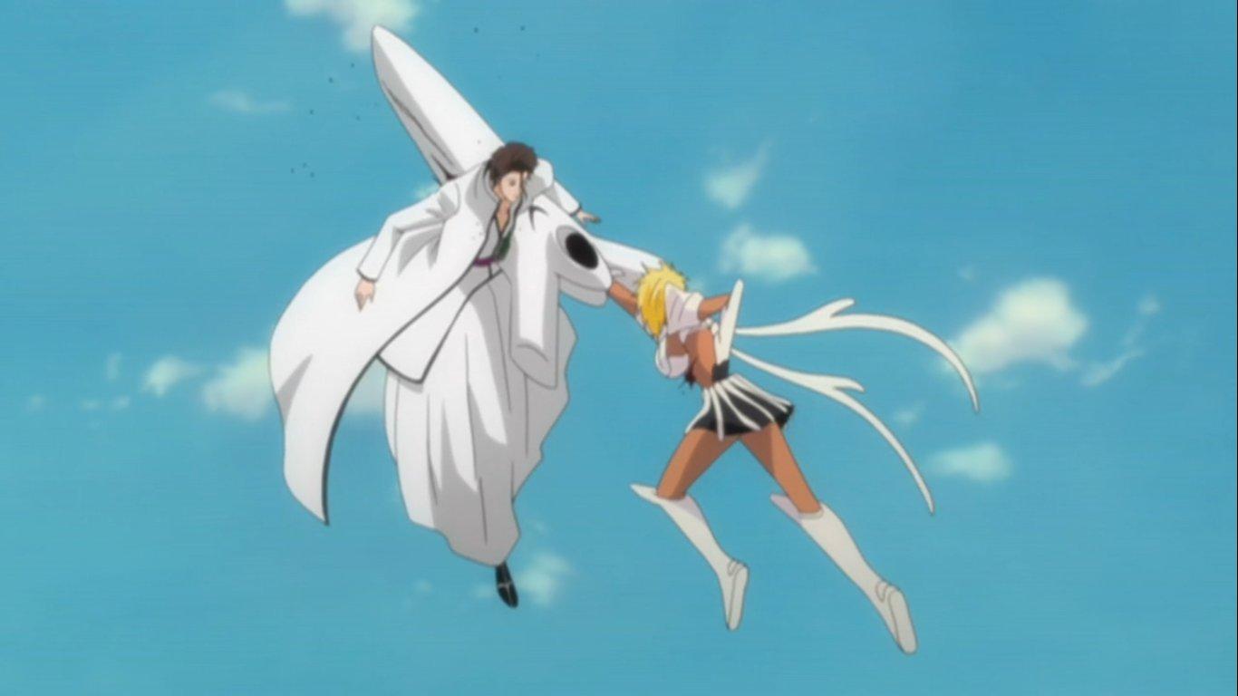 BLEACH | LuRa's Anime Blog | Page 11