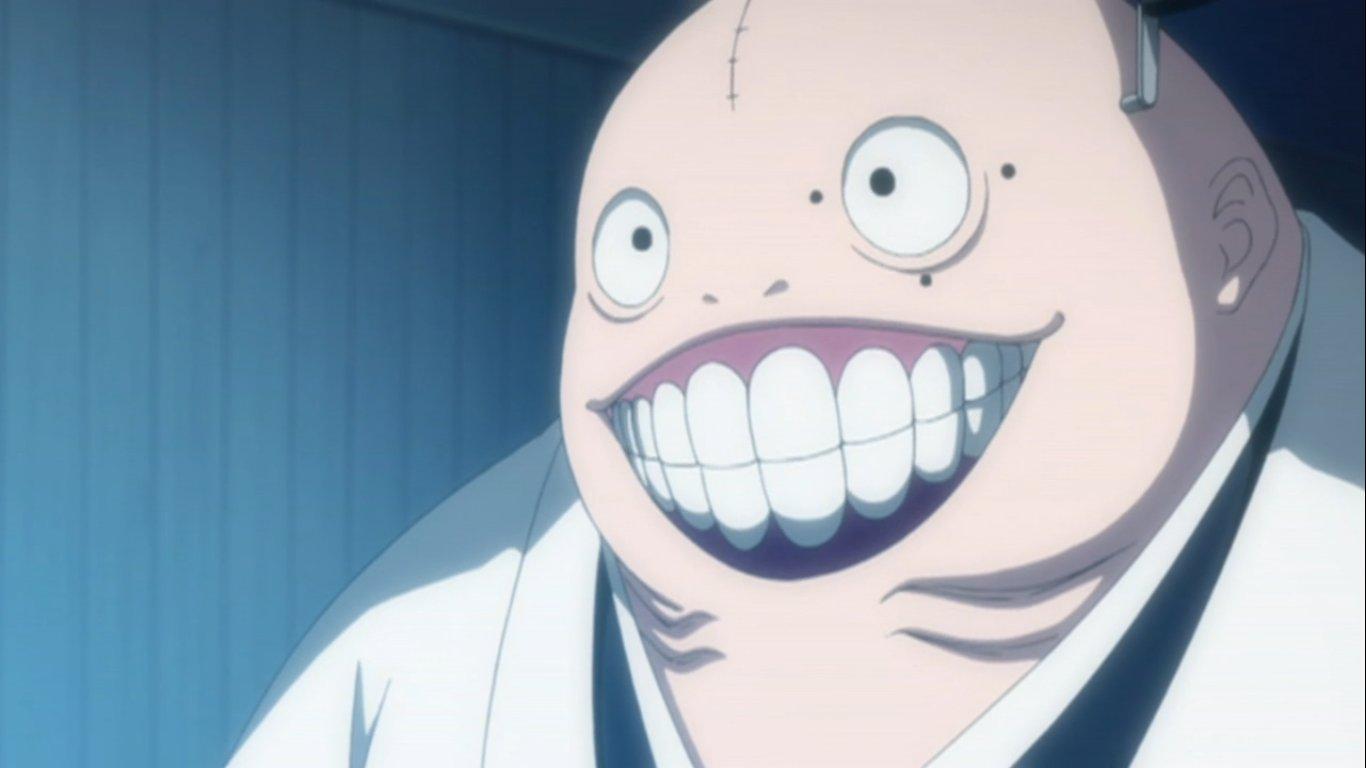 bleach � episode 295 luras anime blog