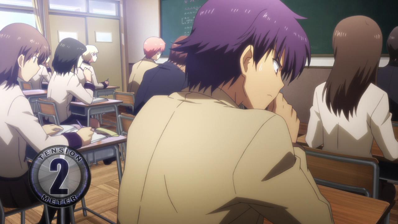 Angel Beats! – Episode 14 [OVA] | LuRa's Anime Blog