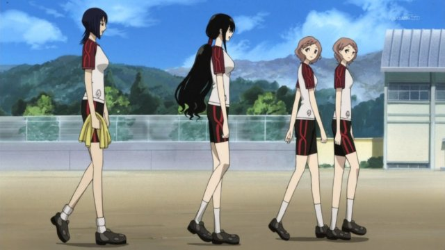 Image result for anime thin