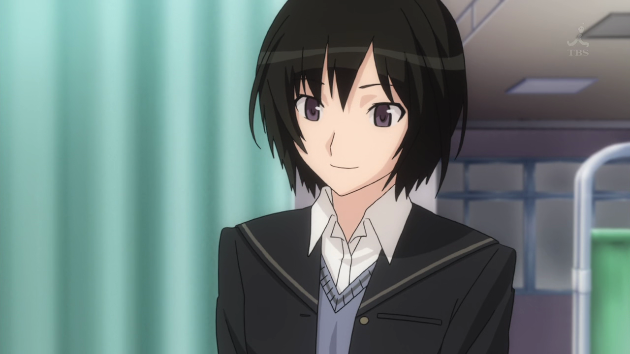 Amagami ss episode 22 online dating 4