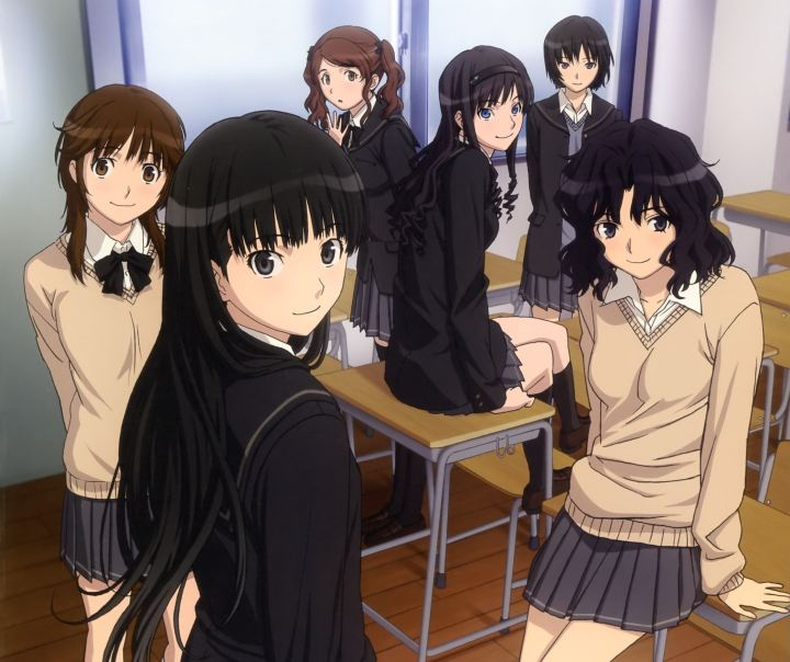 Image result for amagami ss
