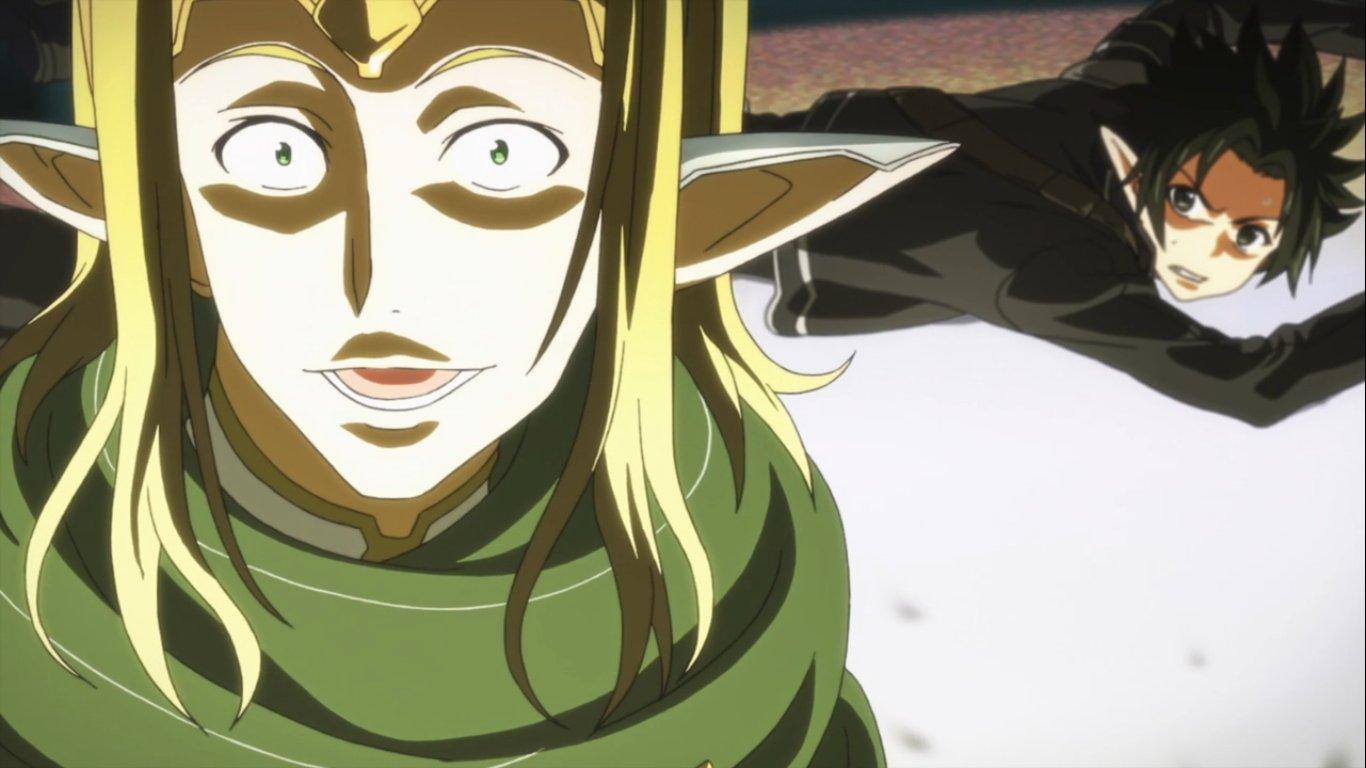 Sword Art Online – Episode 24 » Sword Art Online ep 24 – 3
