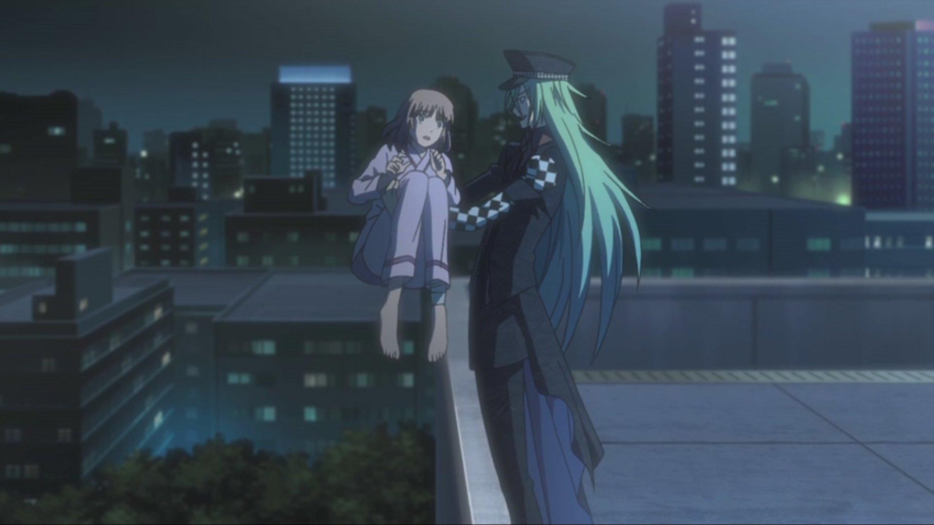 Amnesia Episode 10 Lura S Anime Blog
