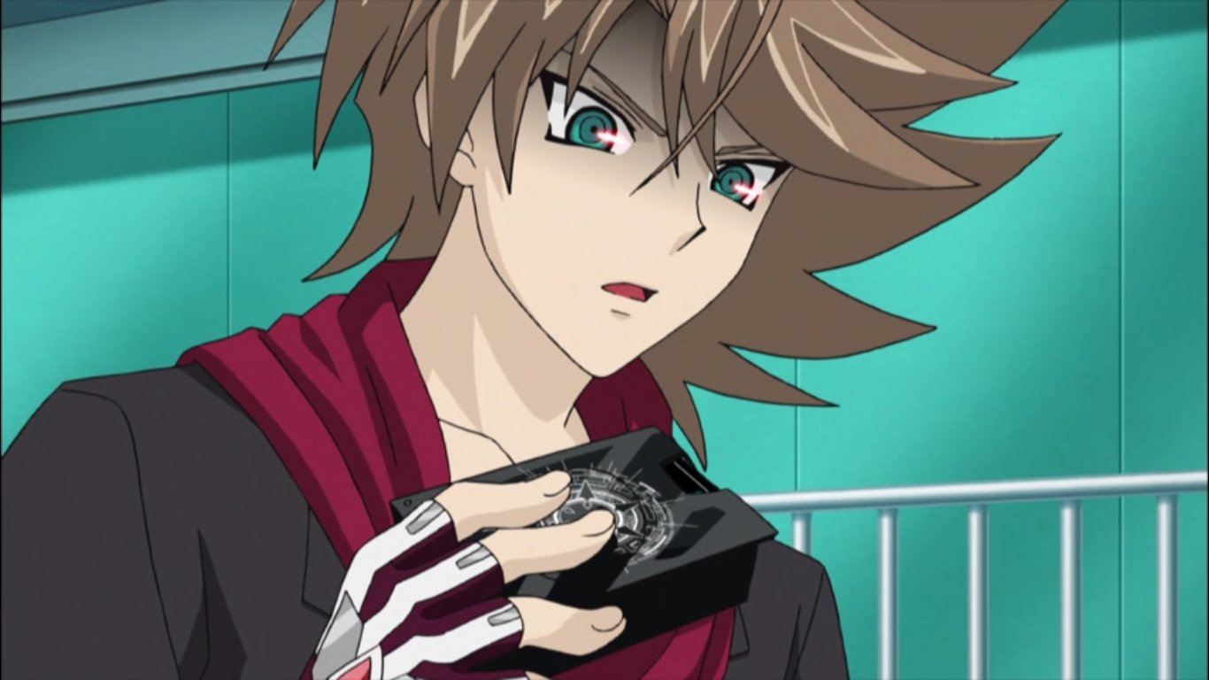Vanguard Cardfight Kai Cardfight!! Vanguard: ...