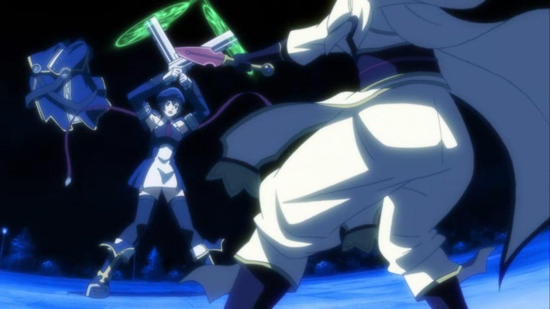 BlazBlue: Alter Memory – Episode 7   LuRa's Anime Blog