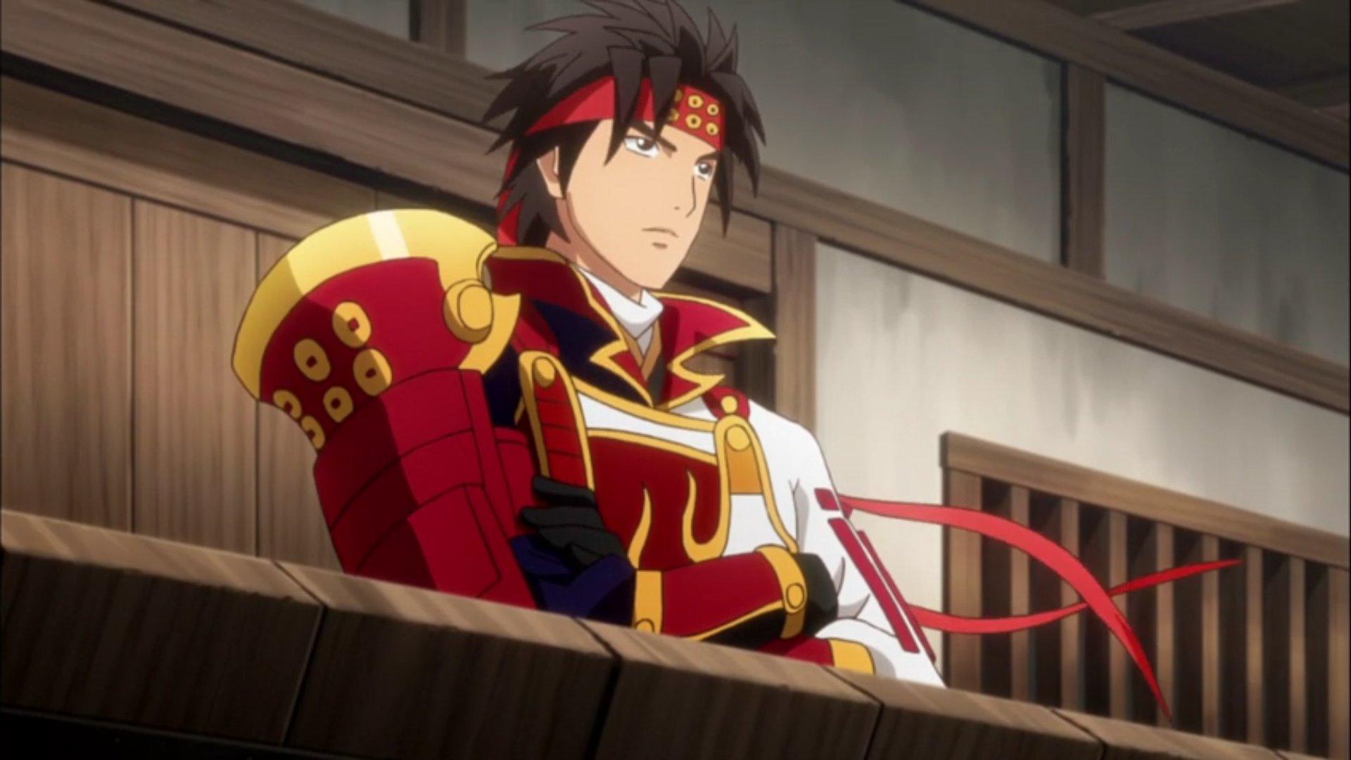 Sengoku Musou – Episode 9 | LuRa's Anime Blog