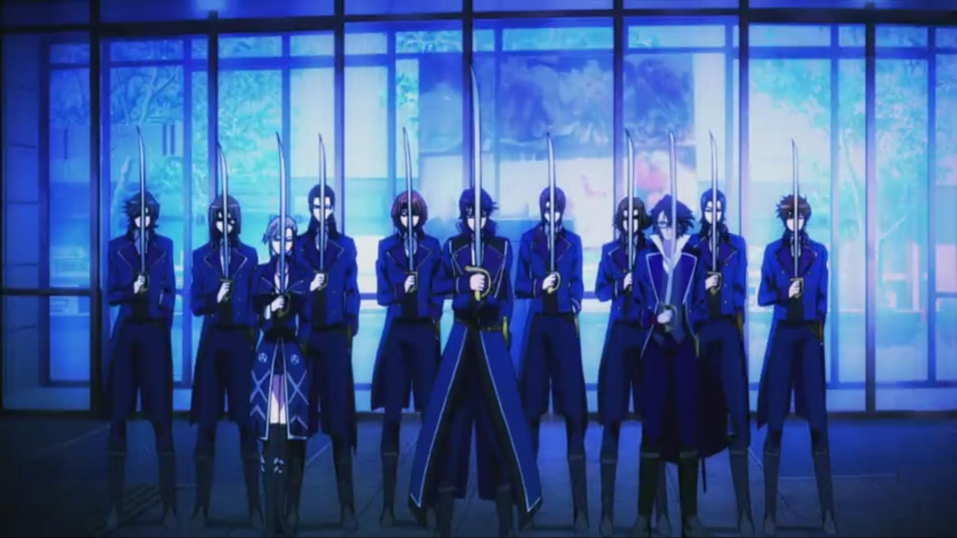 K anime  Wikipedia