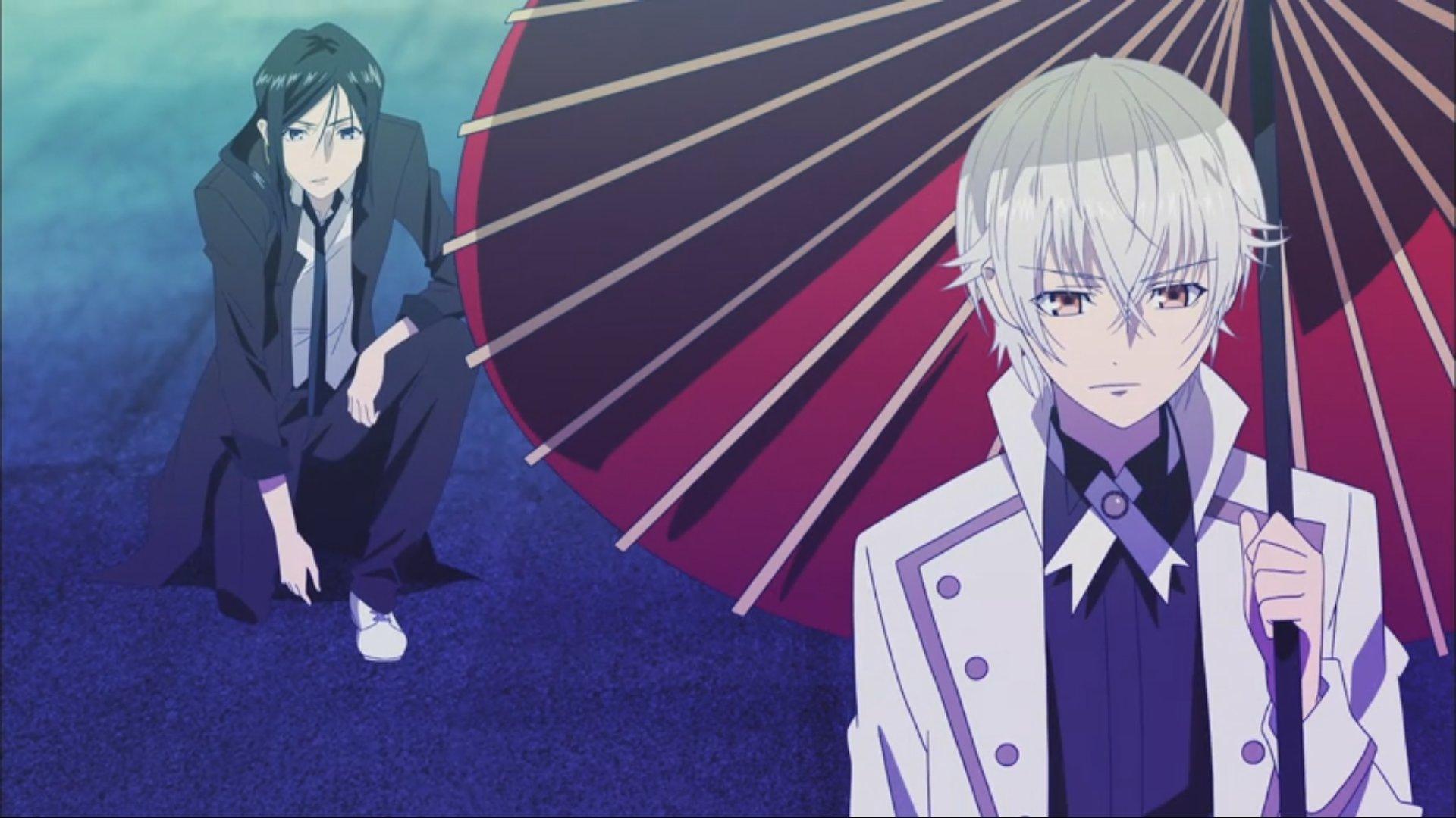 K Return Of Kings Ep 4 2 Lura S Anime Blog