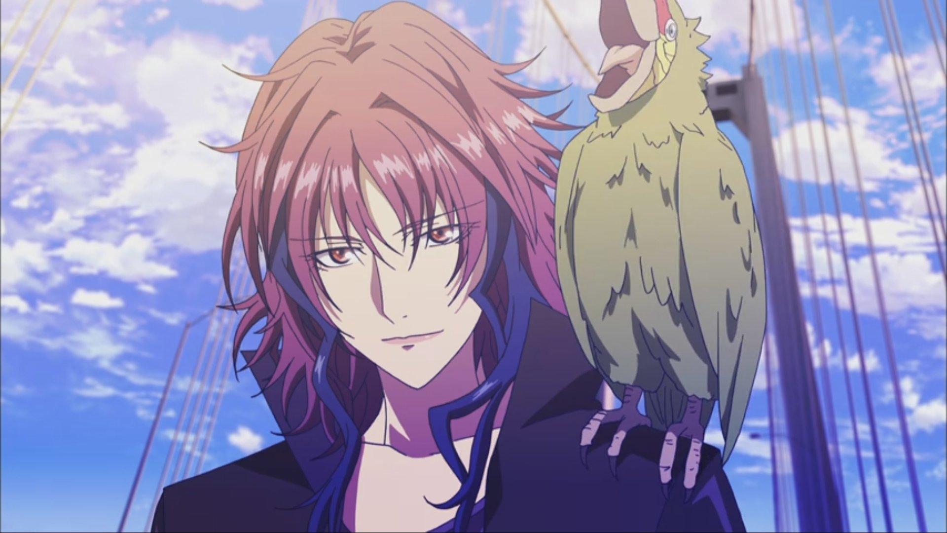 K anime return of kings episode 4 : Great india place noida
