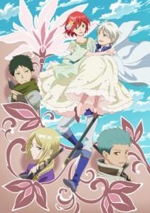 Akagami no Shirayuki Second Season