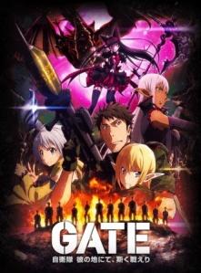 Gate – Enryuu-hen
