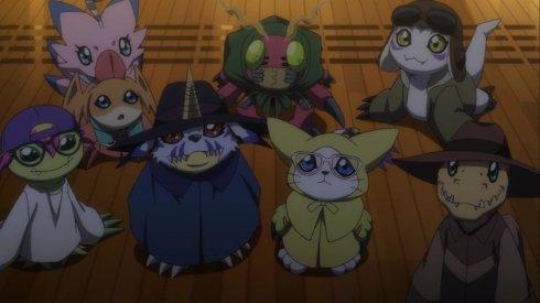 Digimon Tri 6