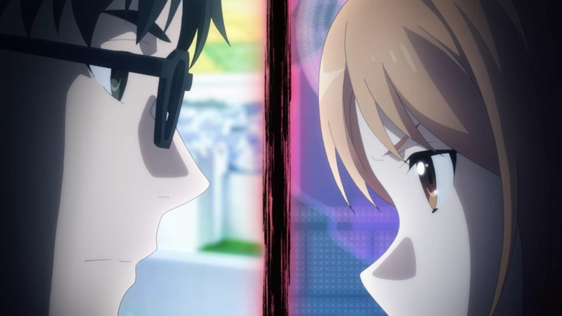 Sword Art Online: Alicization – Episode 6 | LuRa's Anime Blog